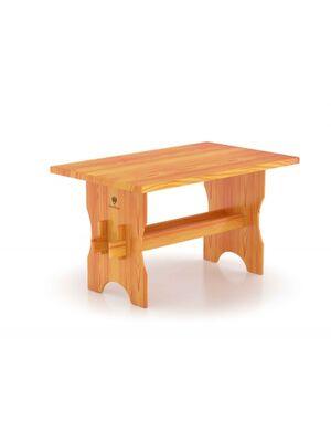 Стол для бани 130 х 80