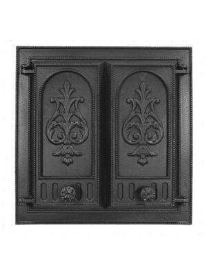Каминная дверца 115 НТТ - Pisla