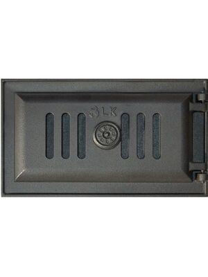 Дверца поддувальная 332 - LK