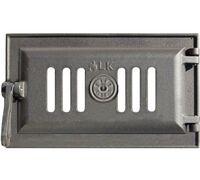 Дверца поддувальная герметичная (250х130) 333 - LK