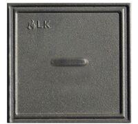Дверца прочистная (130х130) 334 - LK