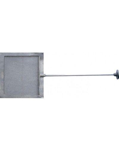 Задвижка дымохода LK 1414