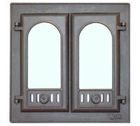 Дверца каминная 300 - SVT