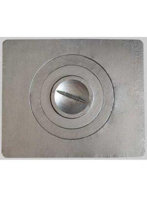 Плита чугунная П1-3 (Б) - Балезино