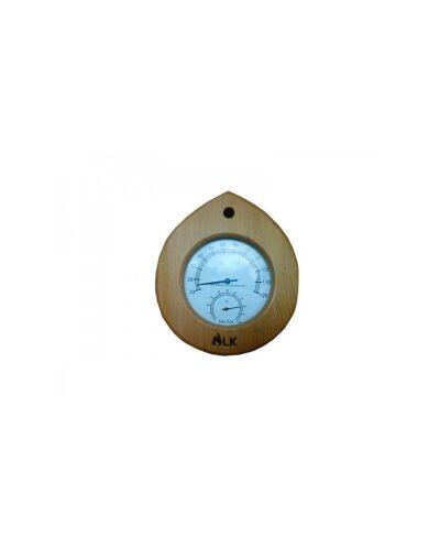 "Термогигрометр ""Капля"" арт.101 (LK)"