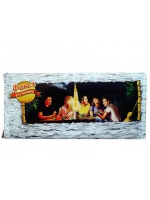 Факел для пикника