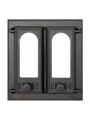 Каминная дверца 408 — SVT