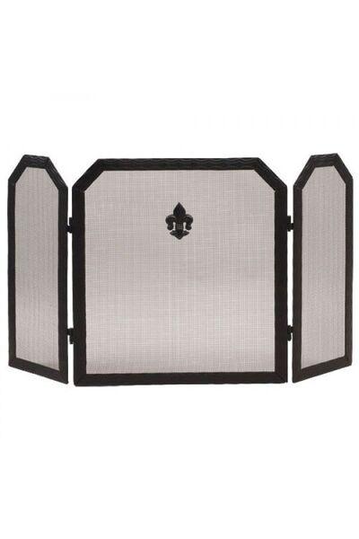 Защитный экран для камина LK С03850BK