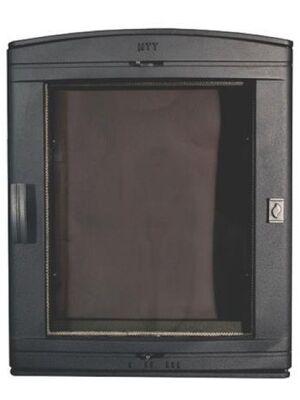 Каминная дверца НТТ 526