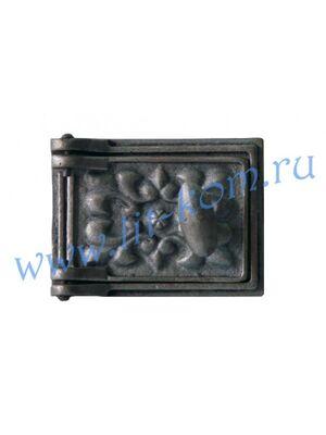 Дверца поддувальная ДПр (Б) - Рубцовск