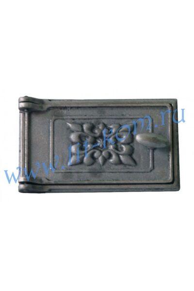 Дверца поддувальная ДП-2 (Б)