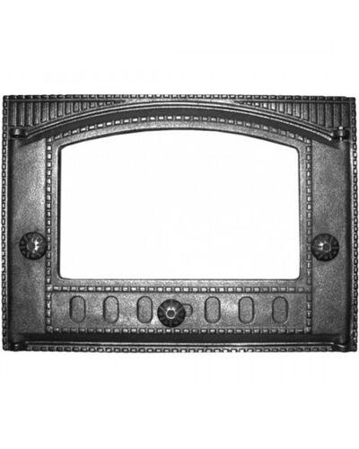 Дверка каминная ДТК-2С (Р)