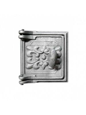 Дверца поддувальная ДП-1 (Б) - Рубцовск