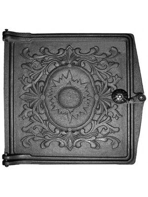 Дверца топочная ДТ-3 (Р) - Балезино