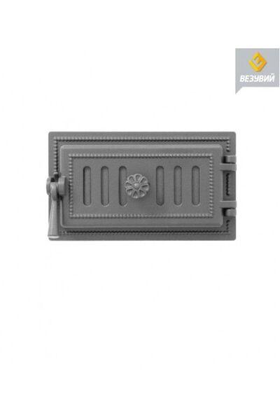 Поддувальная дверца Везувий 236