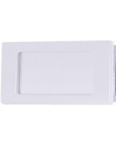 Вентиляционная решетка с задвижкой (малая) РВ-М