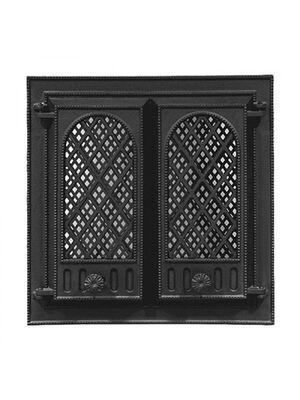 Каминная дверца 116 НТТ - Pisla