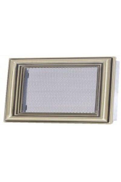 Вентиляционная решетка ретро 11х17 мм