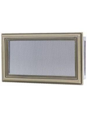 Вентиляционная решетка ретро 17х30 мм