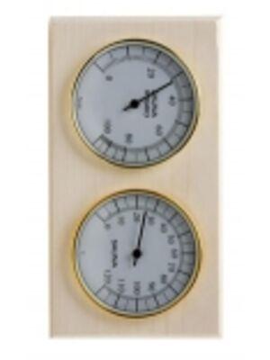 Термометр для сауны СББ банная станция (в коробке) - LK