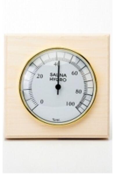 Станция биметаллическая гигрометр в коробке СБГ