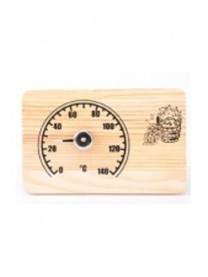 """Станция открытая термометр """"прямоугольная""""СБО-2т - LK"""