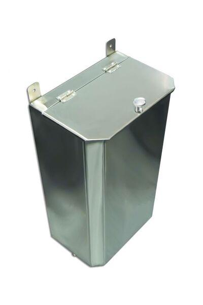 Выносной бак для бани - 50 л - AISI 430