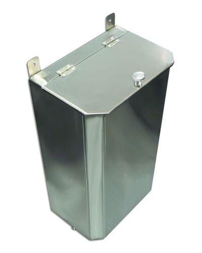 Выносной бак для бани - 50 л - AISI 304