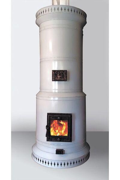 Купить кирпичную отопительную печь ПКО-30