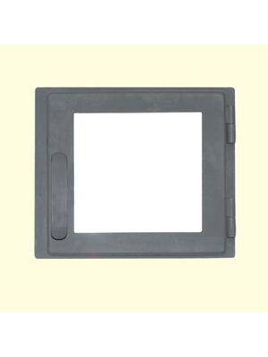 Стальная дверца для печи ДП308-1С - Мета