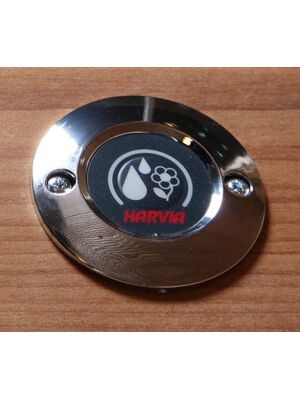 Доп. кнопка Harvia Autodose «Вода+ароматизатор»