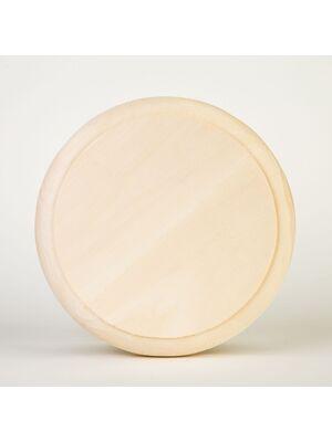 Вентиляционная поворотная заглушка Light Wood (липа) - 212F