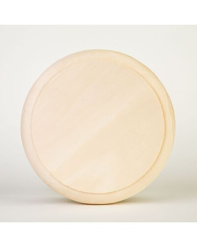 Вентиляционная поворотная заглушка Light Wood (липа)