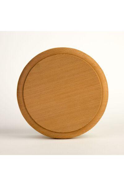 Вентиляционная поворотная заглушка Red Cedar (канадский кедр)