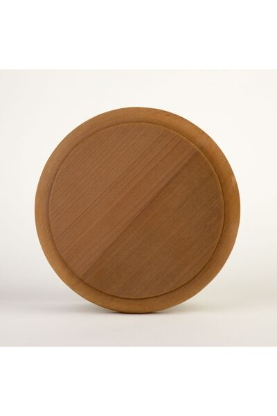 Вентиляционная поворотная заглушка Thermo (термированная древесина)