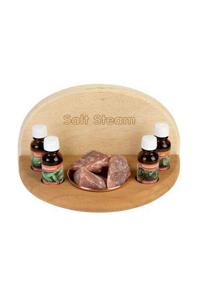 Salt Steam испаритель модель №2