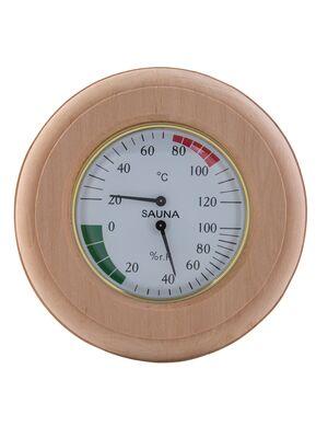Термогигрометр TH-10A Ольха - 212F