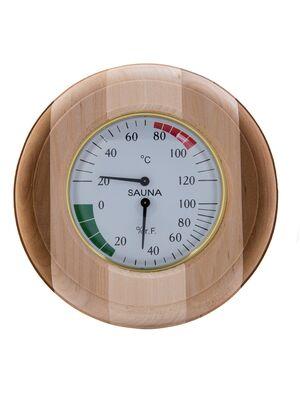 Термогигрометр TH-10C Contrast - 212F
