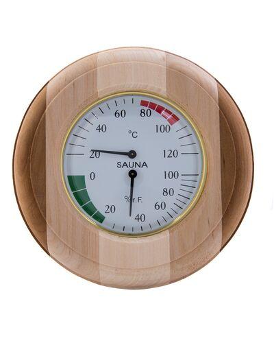 Термогигрометр TH-10C Contrast