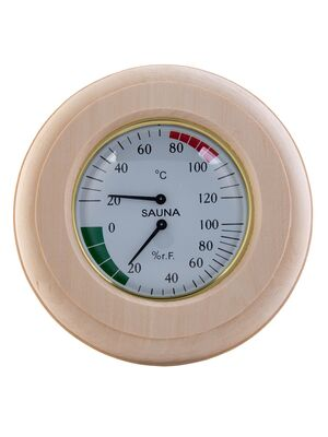 Термогигрометр TH-10L Липа - 212F