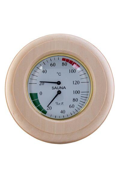 Термогигрометр TH-10L Липа