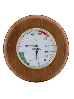 Термогигрометр TH-10T Термодревесина - 212F