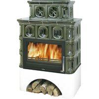 Керамическая печь-камин KARELIE - ABX