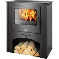 Кухонная печь-камин Rhodos - ABX
