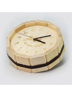 Часы «Бочка» D-300 ЛЮКС