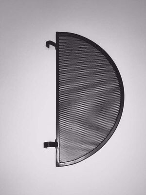 Сушка боковая декоративная 2 шт комплект (ушки) - Бренеран