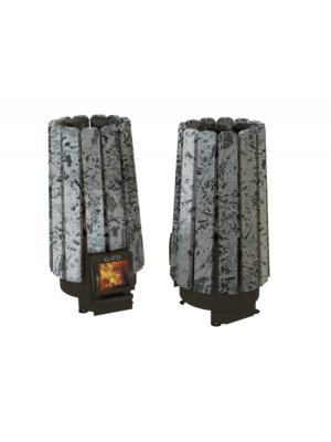 Печь для бани Cometa Vega 180 short Stone Premium — Grill`D