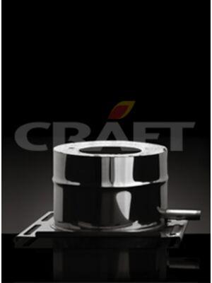 Опорная площадка напольная с конденсатоотводом - Craft