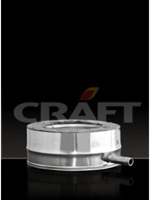 Конденсатоотвод боковой утепленный (для сэндвича) - Craft