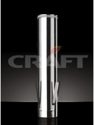 Труба с дистанционным хомутом - Craft
